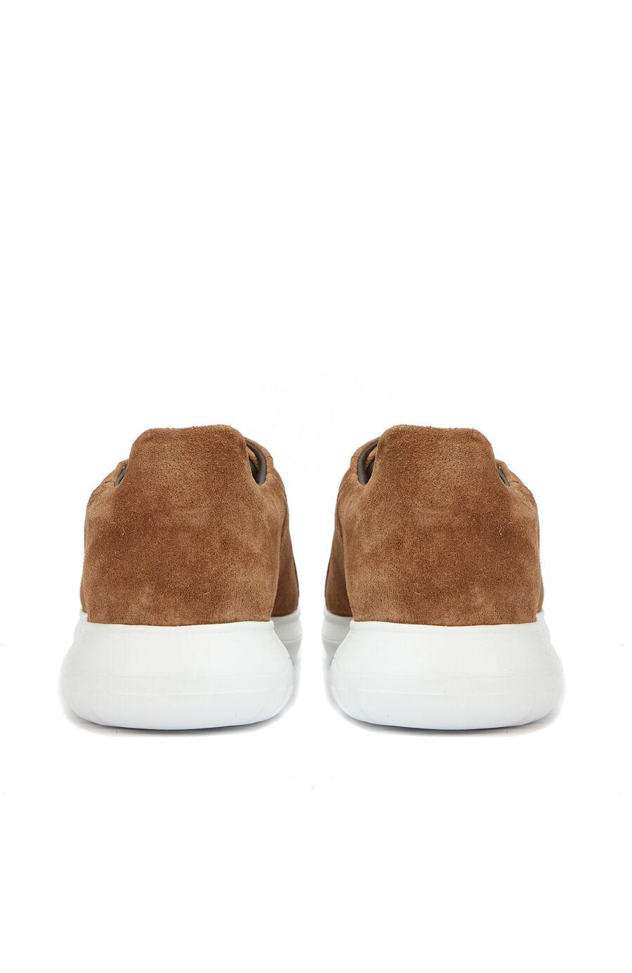 Camel Beyaz Erkek Sneaker