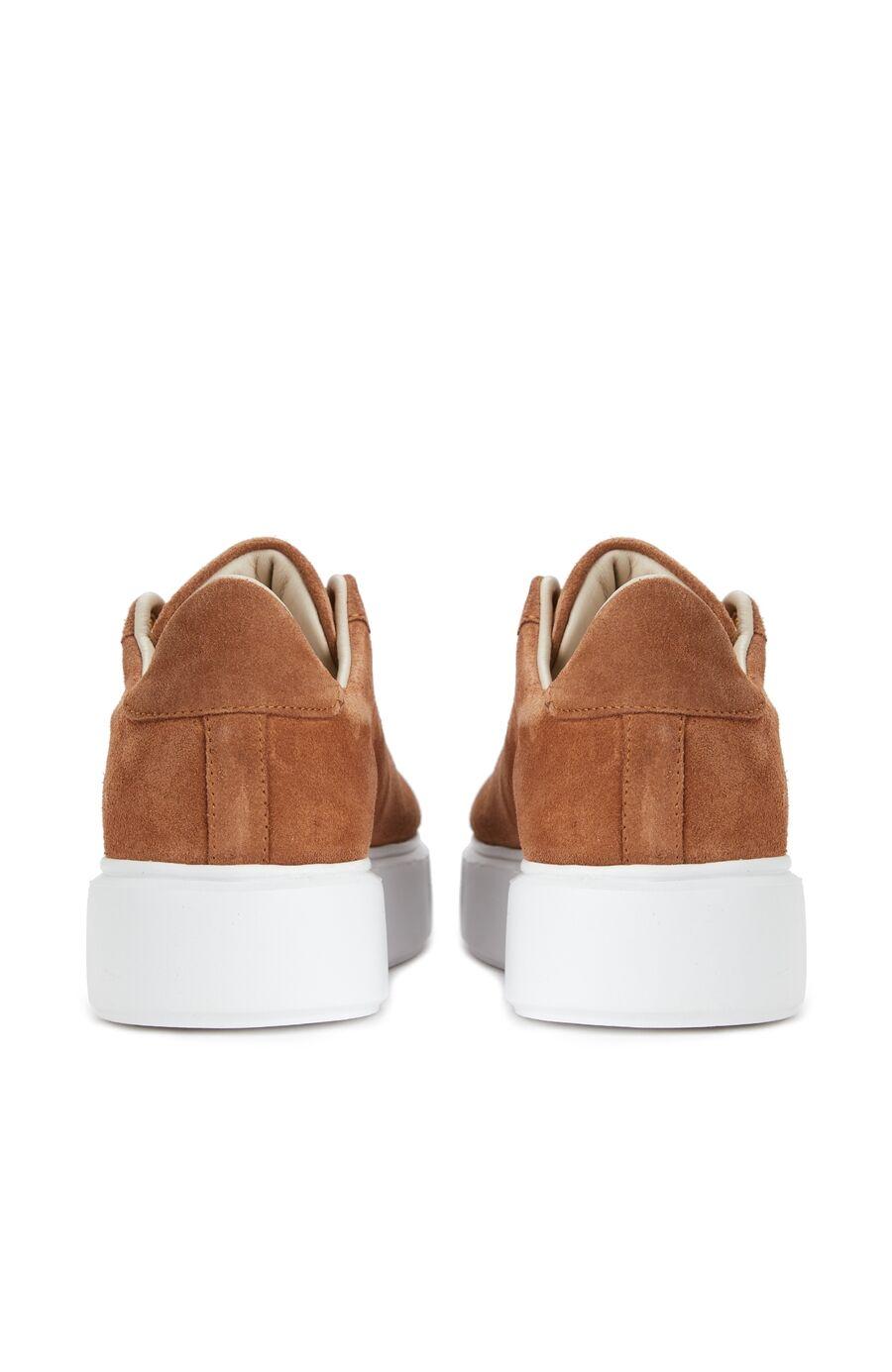 Camel Kadın Ayakkabı