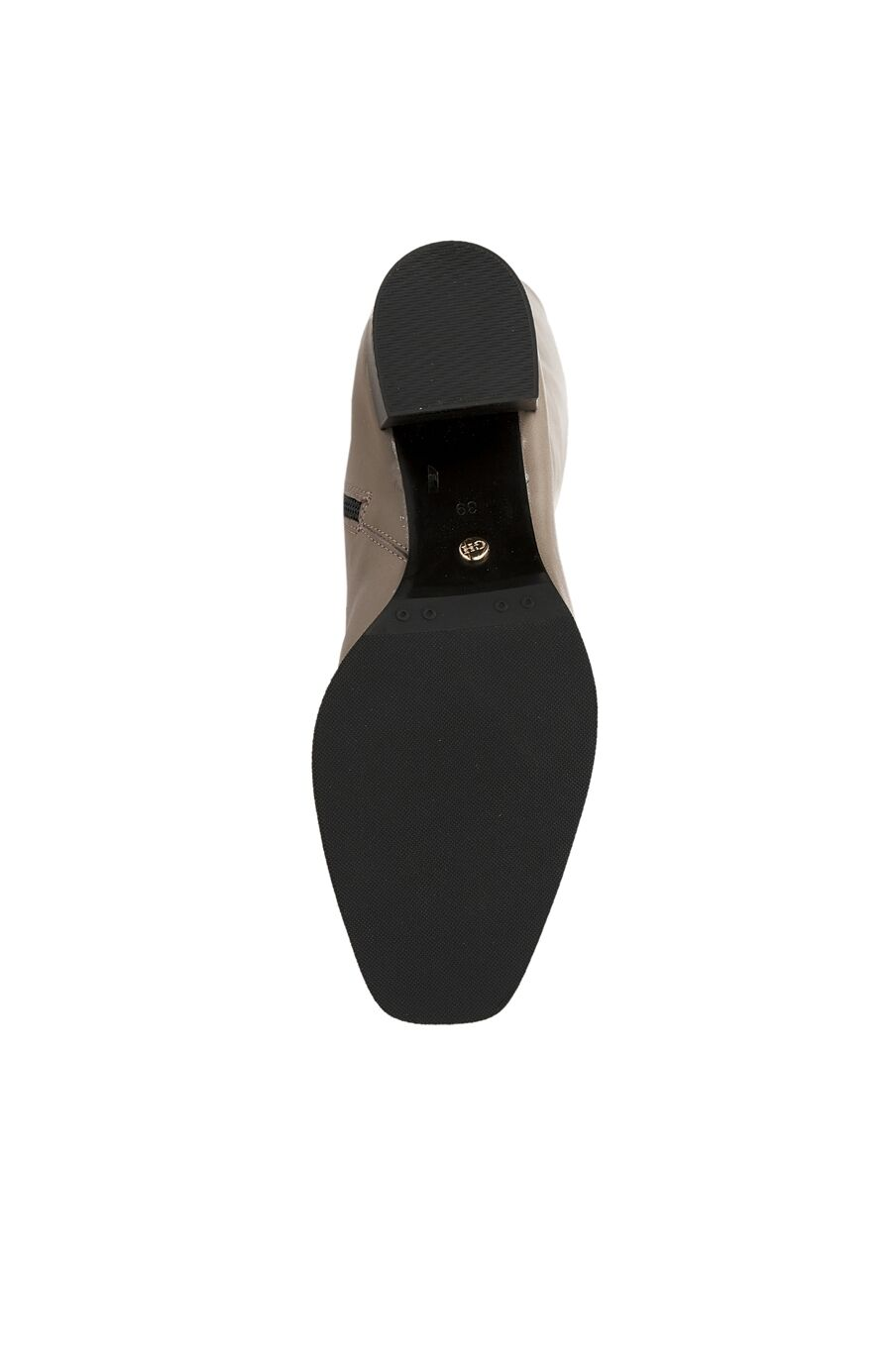 Yeşil Kadın Deri Çizme
