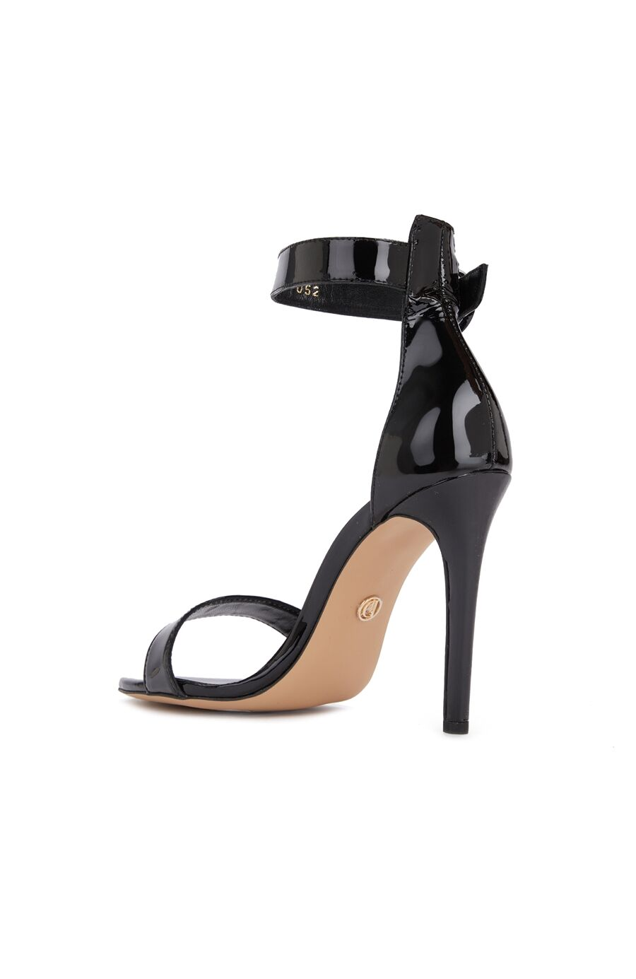 Siyah Kadın Sandalet