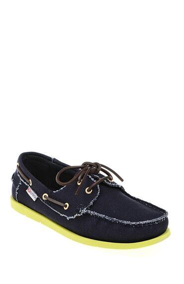 Mavi Superga Ayakkabı