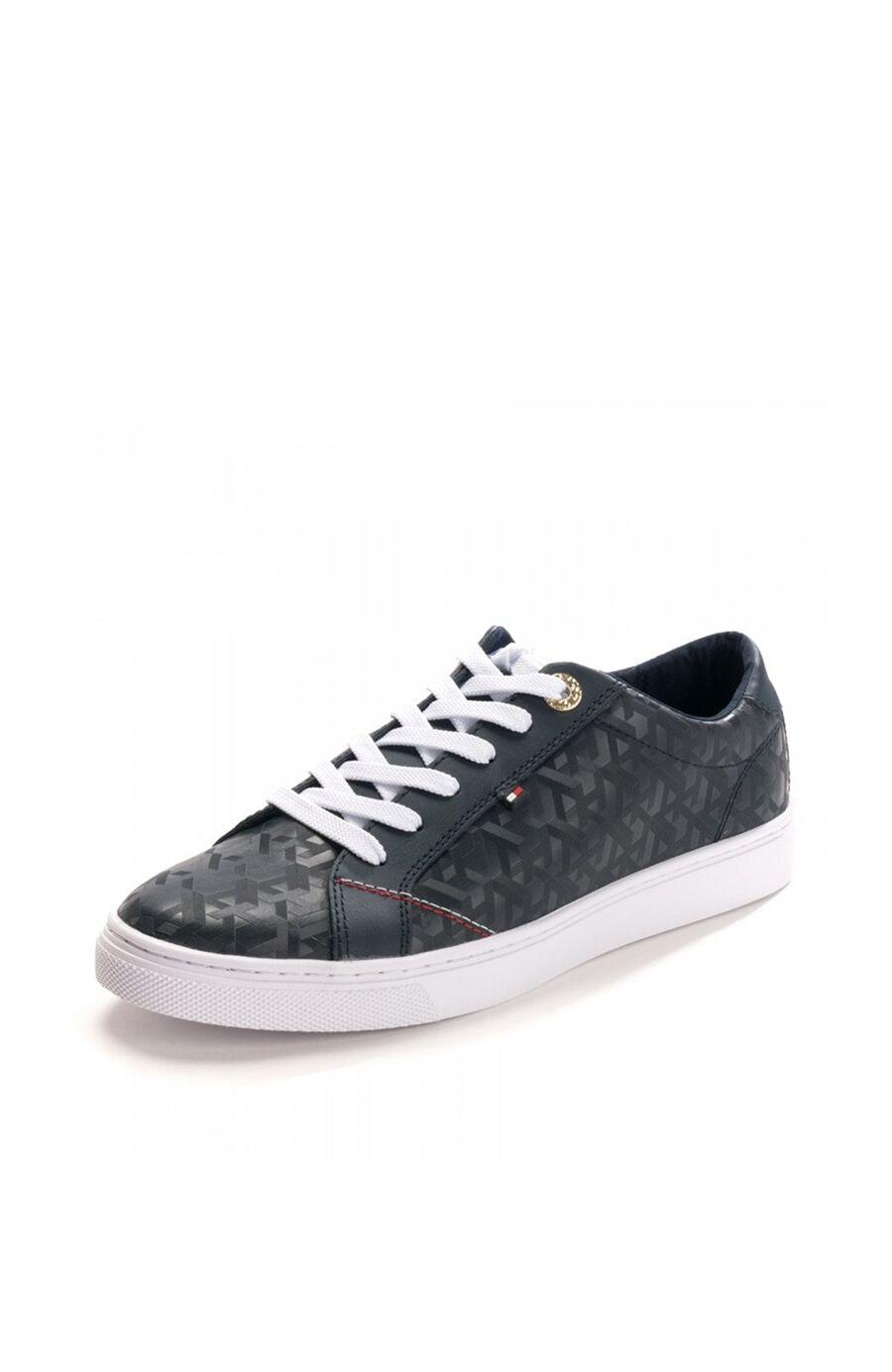 Lacivert Kadın Sneaker